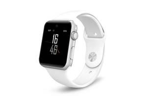 Умные часы оригинал Lemfo LF07 smart DM09 со слотом под SIM карту , копия Apple watch iWatch