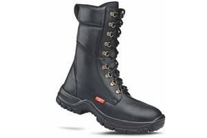 Утеплені черевики з завищеними берцями Seven Safety 712 S3 КС FUR