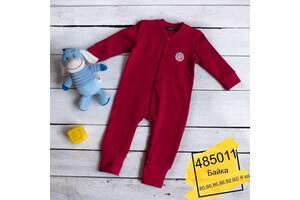 В наличии Детский комбинезон blue seven. (человечек, пижама) отличный подарок для малышки под ёлку!