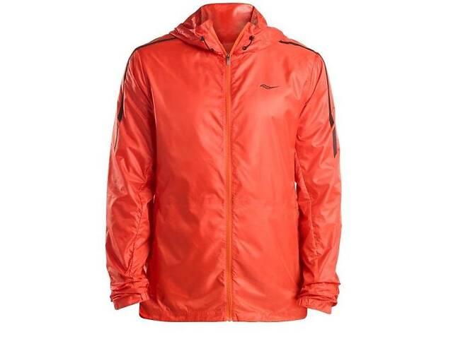 бу Ветровка Saucony Pack It Run Jacket (SAM800181-FL) XL в Полтаве