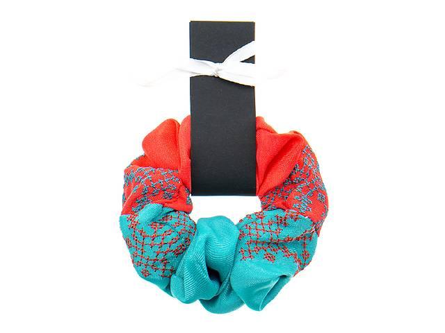 продам Вишита резинка для волосся №892 бу в Чернигове