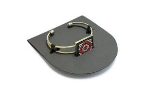 Вишитий браслет Чаяна
