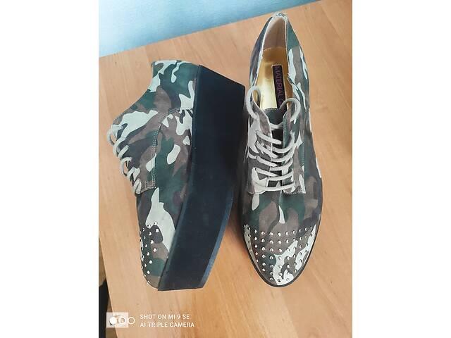 бу Взуття жіноче нове в Чернівцях