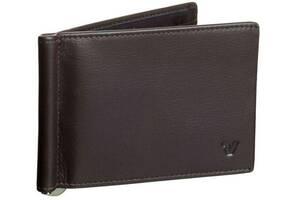 Зажим для банкнот Roncato Pascal 412906 44, коричневый