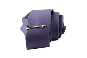 Зажим для галстука в виде стрелы
