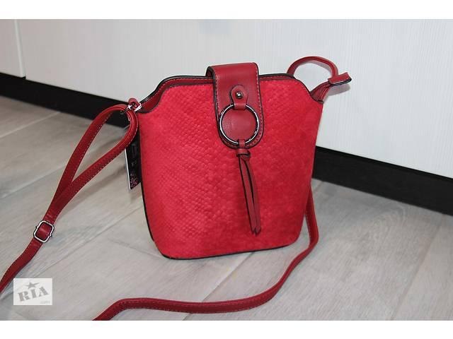 купить бу Красива стильна жіноча сумочка! в Одесі