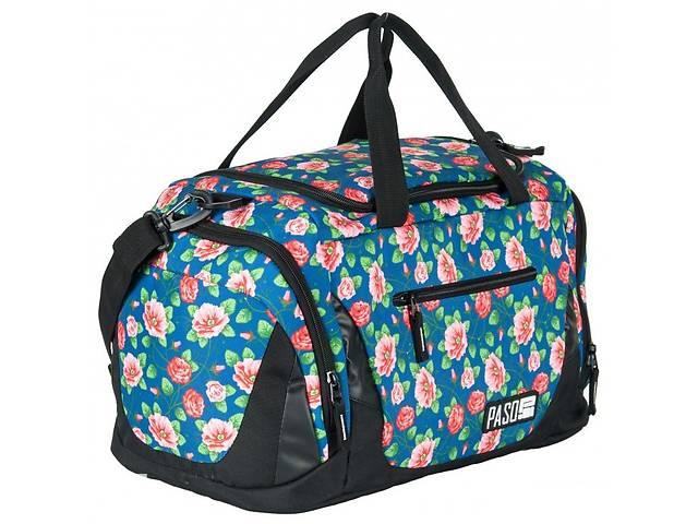 купить бу Женская спортивная сумка Paso 22L,  Ps17-019UV в Киеве