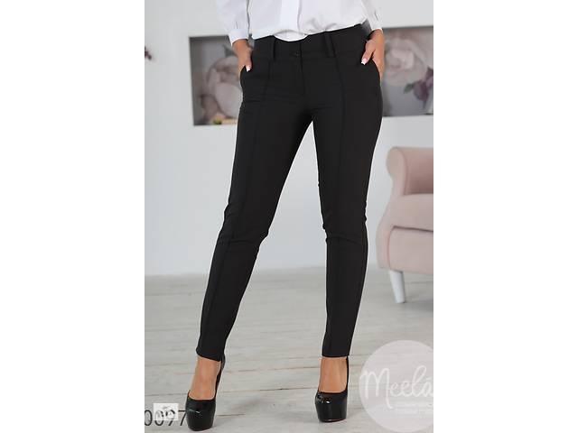 Женские брюки 20097 черный - Жіночий одяг в Одесі на RIA.com d060e558c6281