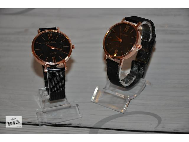 купить бу Женские наручные часы Geneva Classic  в Киеве