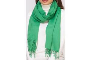 Женский палантин Dress 3410 зеленый