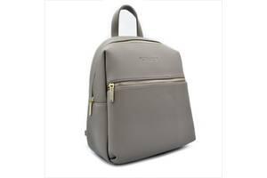 Женский рюкзак Weatro Серый (PL931-25-grey)