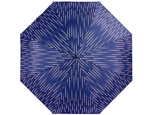 бу Женский зонт автомат Doppler синий в Киеве