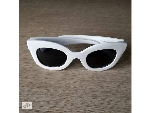 продам Жіночі сонцезахисні окуляри - очки солнцезащитные женские бу в Тернополе