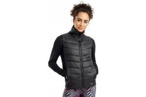 Жилет Saucony Snowdrift Vest (SAW800309-BK) M
