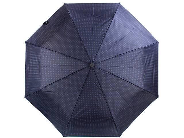 купить бу Зонт мужской автоматический Doppler синий в Киеве