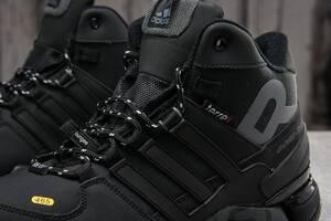 Зимові чоловічі кросівки Adidas 💥