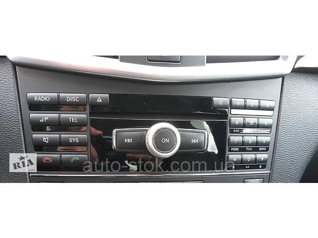 купить бу Comand Mercedes W212 E-Class, 2009 г.в. A2129069900 в Хмельницькому