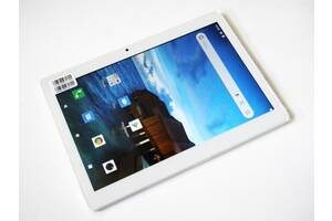 "10,1"" Планшет TabPro Silver 2Sim - 8Ядер+4GB Ram+32Gb ROM+GPS+ Type-C"
