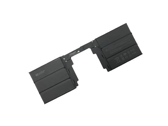 бу 11,36 V 62.2wh/5473mAh G3HTA040H Оригинальный аккумулятор для ноутбука MICROSOFT Surface Book 2 1793 клавиатура (под... в Харькове