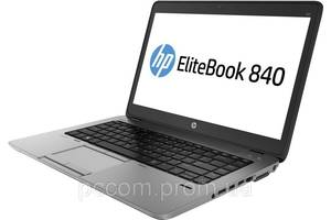 "14"" HP ELITEBOOK 840 G2 HD CORE I5-5200U 8GB RAM 120GB SSD"