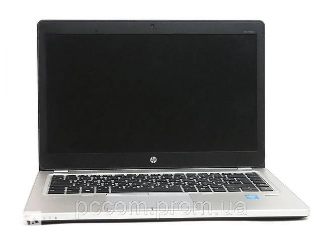 """продам 14"""" HP ELITEBOOK FOLIO 9480M I5-4310U 3GHZ 8GB DDR3 120 SSD бу в Киеве"""