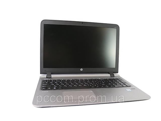 """купить бу 15.6"""" HP ProBook 450 G0 Core I5 3230М 8GB RAM 480GB SSD в Киеве"""