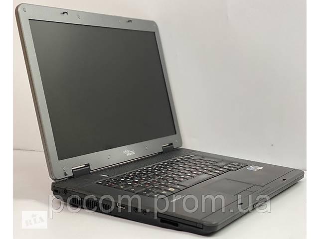 """15.6"""" Ноутбук Fujitsu ESPRIMO Mobile V5505 3GB RAM 120GB HDD- объявление о продаже  в Киеве"""