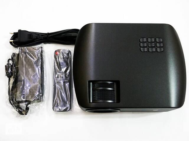 160Мультимедийный проектор F10 WIFI 1012777