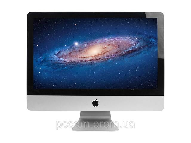"продам 21.5"" Apple iMac A1311 Intel® Core™ i5-2400S 8GB RAM 256GB SSD Radeon HD6750 бу в Киеве"