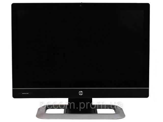 """23"""" Моноблок HP EliteOne 800 G1 All-in-One Touch Full HD Core I5 4570S 16Gb RAM 480GB SSD- объявление о продаже  в Києві"""