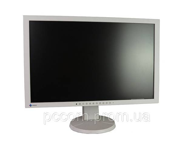 "купить бу 24.1"" Eizo FlexScan S2402W Full HD TN в Киеве"