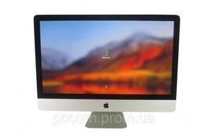 "27"" Моноблок Apple IMac A1312 Core I5 2500S 8GB RAM 128GB SSD"