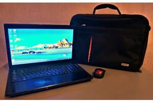 2х ядерный ноутбук Lenovo в хорошем состоянии l 2 Видеокарты AMD