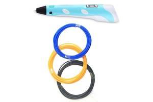 3D ручка горячая ручка Smart 3D Pen 2 Blue