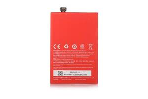 Аккумулятор для для телефона OnePlus BLP597 3300mAh