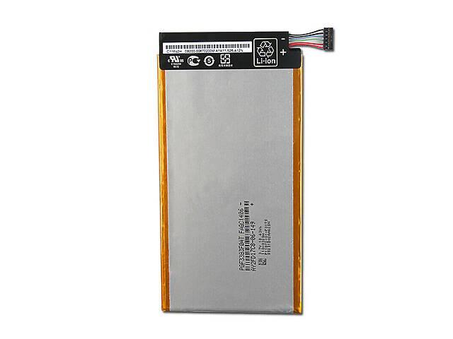 купить бу Аккумулятор к планшету Asus C11P1314 MeMo Pad 10 ME102A 10.1 inch Tablet PC 4980mAh 3.75V Allbattery в Харкові