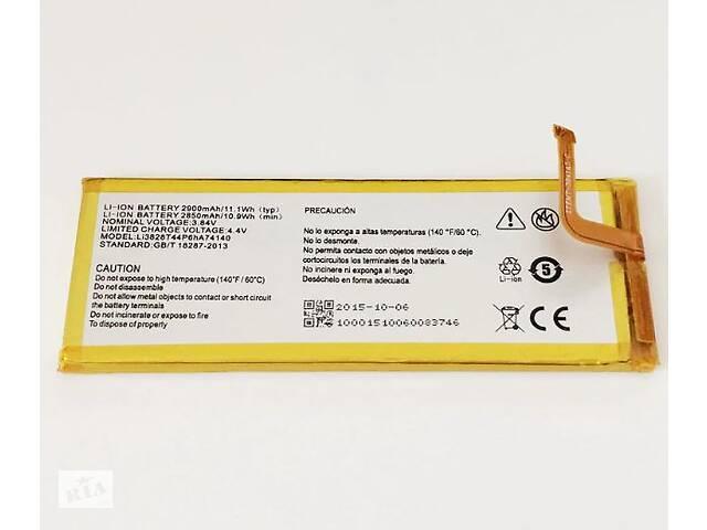 купить бу Аккумулятор к телефону Li3828T44P6hA74140   Li3829T44P6hA74140 ZTE Nubia Z9   Nubia Z9 Max   Nubia Z9 Mini в Харькове