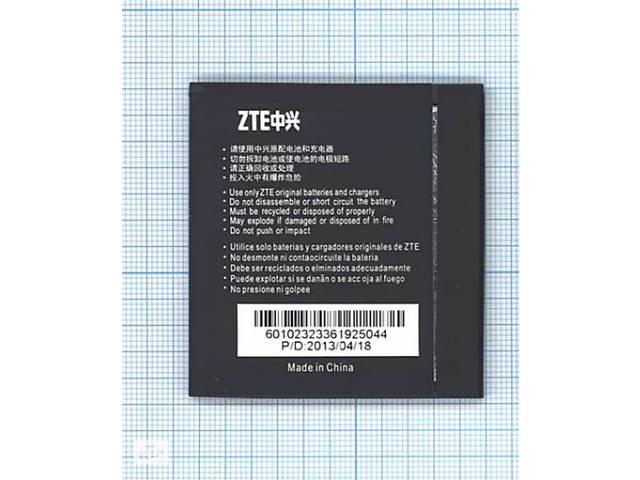 купить бу Аккумулятор к телефону ZTE Li3818T43P3H605646 1800mAh в Харькове