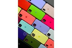 АКЦИЯ!!!ЧЕХЛЫ Silicone Case!!! НА ВСЕ МОДЕЛИ ДЛЯ APPLE iPHONE !!!!