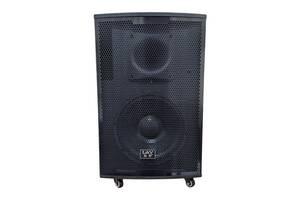 Активная акустическая система LAV E-12 800W (5916-19841)
