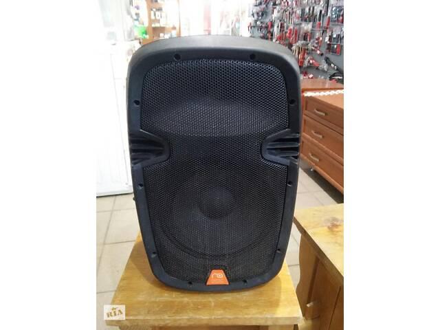 продам Активная акустическая система Maximum Acoustics E.10 BLU бу в Мариуполе