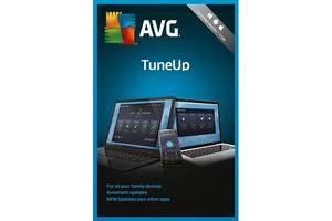 Антивирус AVG TuneUp 3 computers 2 year (AVG-TUp-3-2Y)