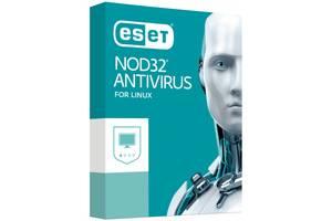 Антивирус ESET NOD32 Antivirus для Linux Desktop для 6 ПК, лицензия на 1 ye (38_6_1)