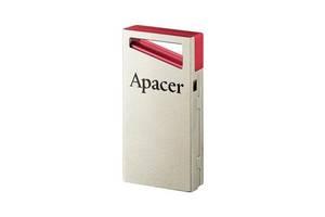 APACER AH112 16GB Red (Код товара:10563)