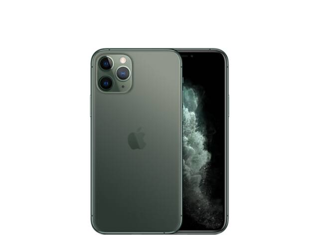 бу Apple iPhone 11 Pro 256Gb Midnight Green в Харькове