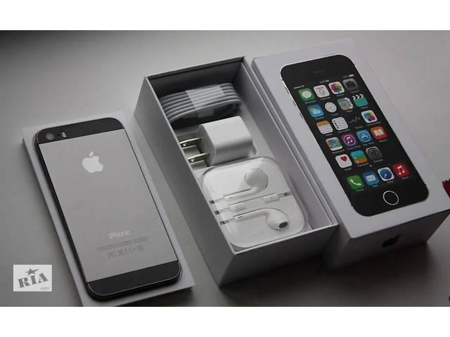 Apple iPhone 5s 64gb Neverlock отличном состоянии