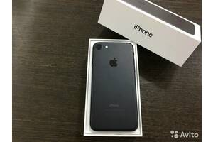 Apple iPhone 7 (128 gb) оригинал (Black, Red, Silver, Gold)