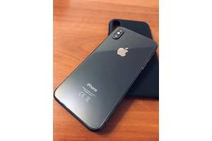 Apple iPhone X Space Grey 256