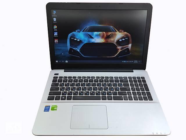 """Asus 15.6""""/I5-5200U/1TB HDD/8GB RAM/Nvidia 920M-2GB- объявление о продаже  в Ровно"""