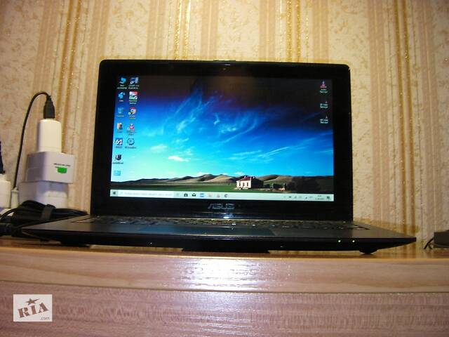 купить бу Asus VivoBook X200CA 11.6 Дюйма 4ГБ/160ГБ Intel 1007U 2x1.50ГГц ВебКа HDMI НОВЫЕ Батарея и 65-Вт Зарядное из США #2 в Киеве